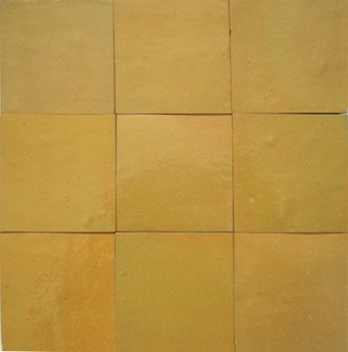 Pinar Miró. Zellige 25