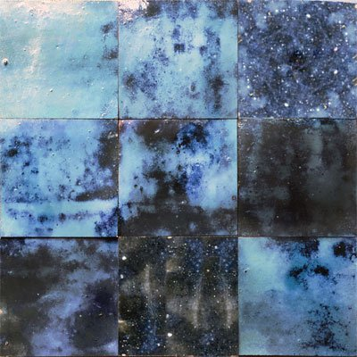 Pinar Miró. Zellige 37