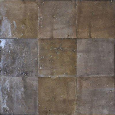 Pinar Miró. Zellige 43