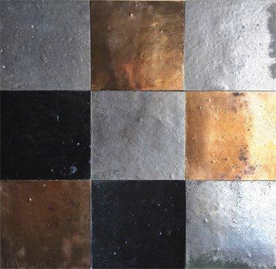 Pinar Miró. Zellige 55