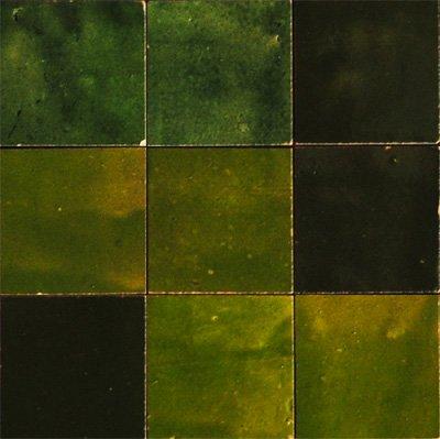 Pinar Miró. Zellige 60