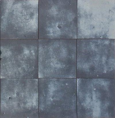 Pinar Miró. Zellige 50