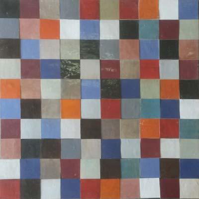 OUTLET Pinar Miró Zellige PATCHWORK 2- B.