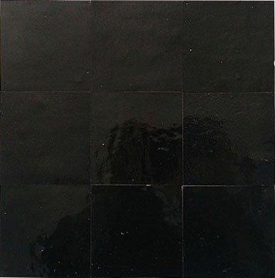 Pinar Miró. Zellige 5