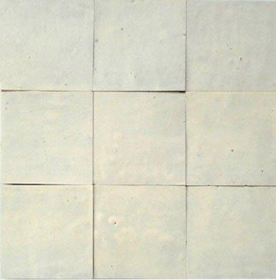 Pinar Miró. Zellige 11