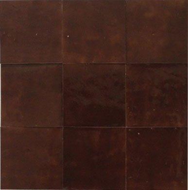 Pinar Miró. Zellige 12