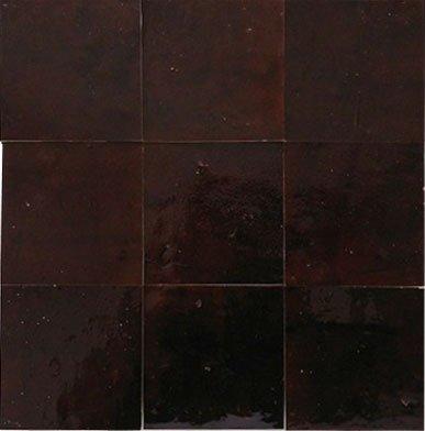 Pinar Miró. Zellige 13