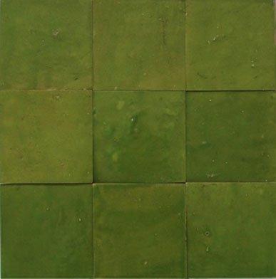 Pinar Miró. Zellige 22