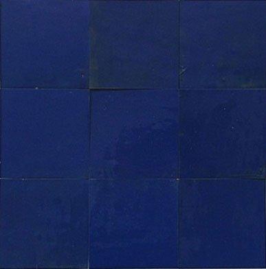 Pinar Miró. Zellige 38