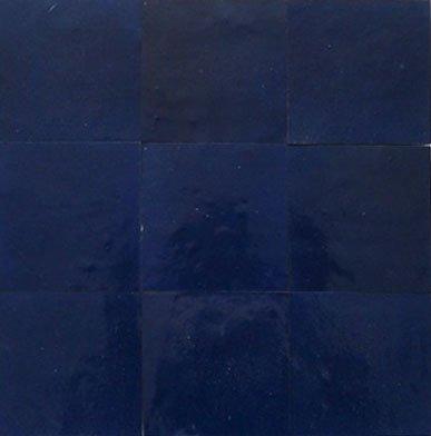 Pinar Miró. Zellige 39