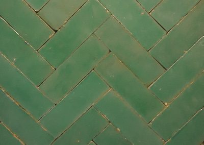 BEJMAT esmaltado Vert-B